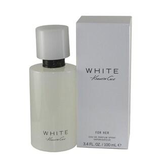 Kenneth Cole White Women's 3.4-ounce Eau de Parfum Spray