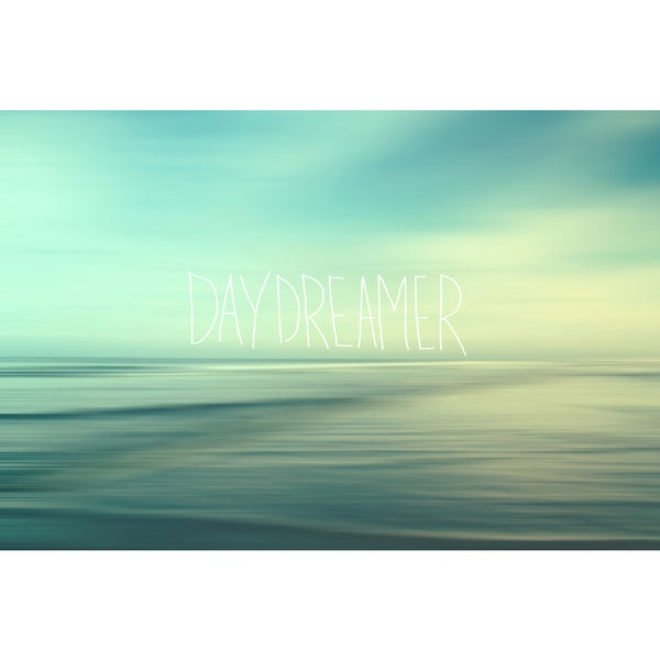 Marmont Hill 'Daydreamer' Canvas Art