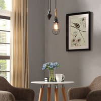 Modway Excavate Pendant Light with Pulley System