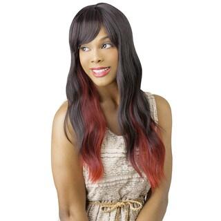 Brazilian Tress Human Caribbean Wave Full Wig