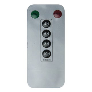 Mystique Multi-function Flameless Candle Remote