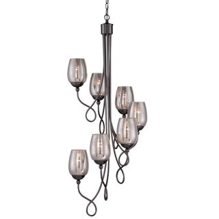 Varaluz Emma 7-light Foyer Chandelier