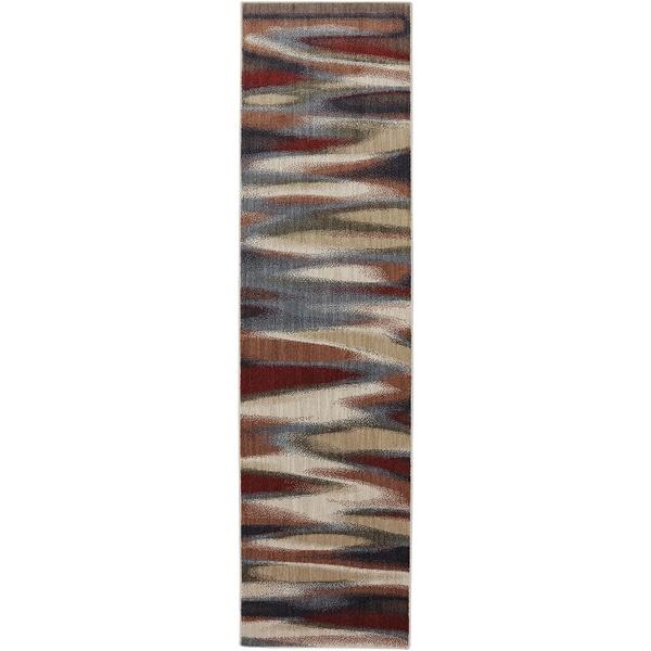 Mohawk Dryden Tupper Lake Rug (2'1 x 7'10)