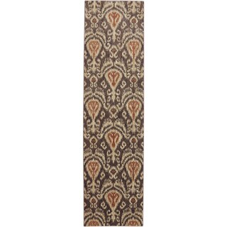 American Rug Craftsmen Dryden Chandelier Rug (2'1 x 7'10)