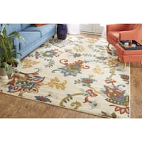 "Mohawk Home Woodbridge Salinas Rug - Multi - 7'6"" x 10'"