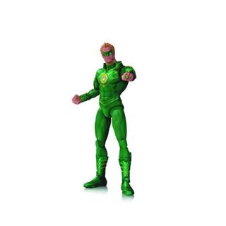 DC New 52 Earth 2 Green Lantern