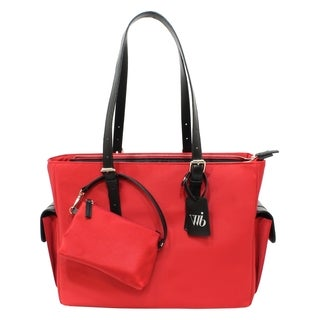 "WIB Liberator Carrying Case (Tote) for 14.1"" Notebook - Red"