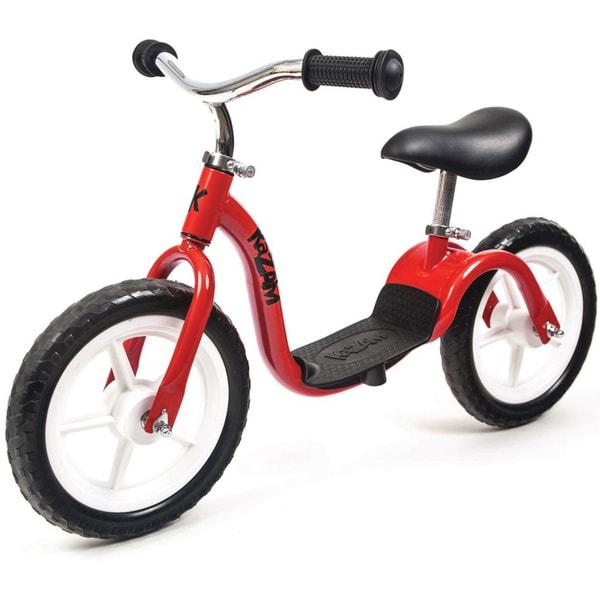 KaZAM Red v2s Balance Bike
