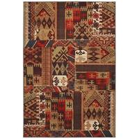 Mohawk Home Madison Louis and Clark Area Rug - 3'6 x 5'6
