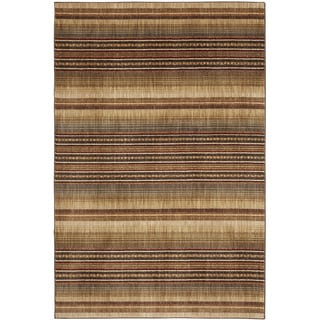 Bob Timberlake Heritage Knott's Blanket Rug (8' x 10')