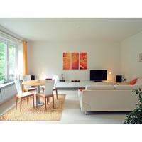 Mohawk Home Bob Timberlake Heritage Etchings Rug (5'3 x 7'10) - 5'3  x  7'10