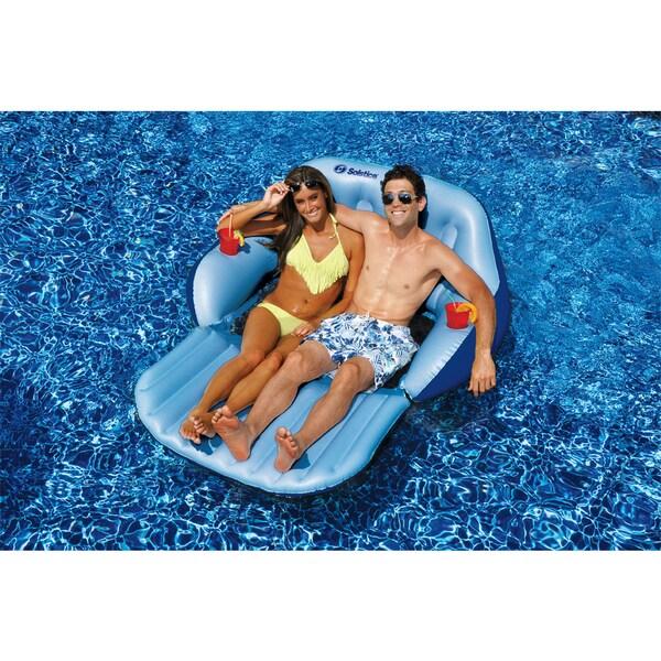 Swimline Duo EasyChair Convertible