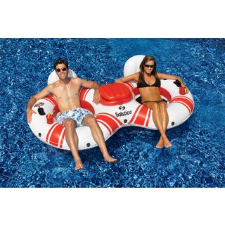 Swimline SuperChill Tube Duo