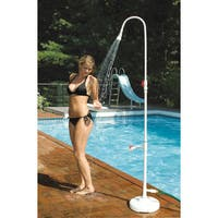 Swimline PVC Poolside Shower