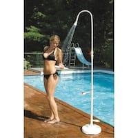 Swimline PVC Poolside Shower