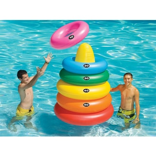 Swimline Giant Ring Toss