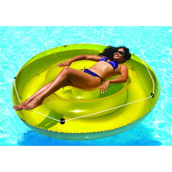 Swimline Island Pool Lounger
