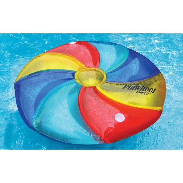 Swimline Pinwheel Pool Lounger