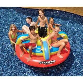 Swimline Cyclone Spinner Pool Float