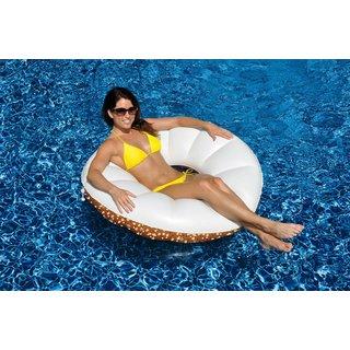 Swimline Everything Bagel Pool Float