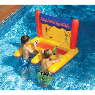 Swimline Arcade Shooter Pool Game