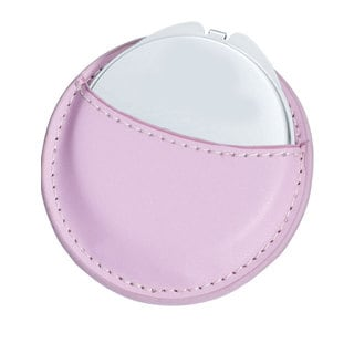 Visol Pond Stainless Steel Compact Mirror