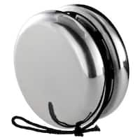 Visol Trickster Stainless Steel Yo-Yo