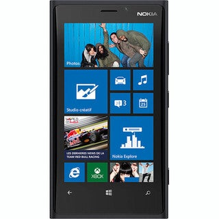 Nokia Lumia 920 32GB 4.5-inch Unlocked GSM LTE Windows 8 Smartphone