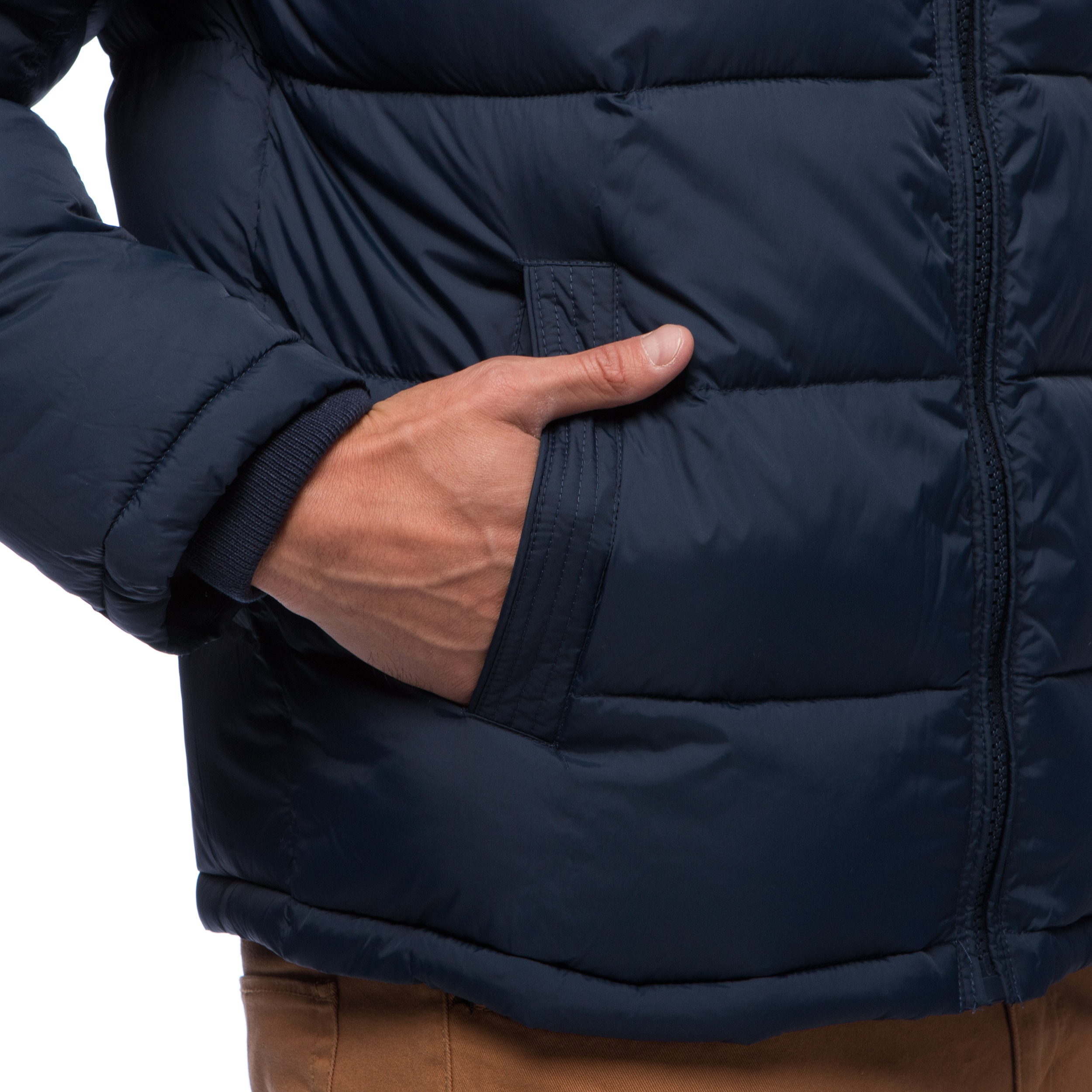 How to Buy Men's Winter Apparel on Clearance