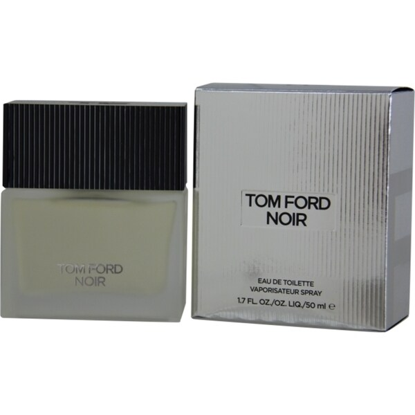 Shop Tom Ford Noir Mens 17 Ounce Eau De Toilette Spray Free