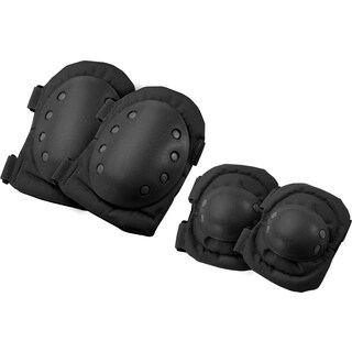 Loaded Gear CX-400 Elbow and Knee Pads