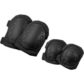 Loaded Gear CX-400 Elbow and Knee Pads|https://ak1.ostkcdn.com/images/products/10074797/P17218509.jpg?impolicy=medium