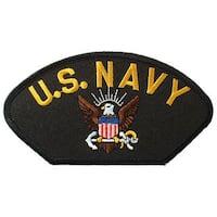 US Navy Logo Patch