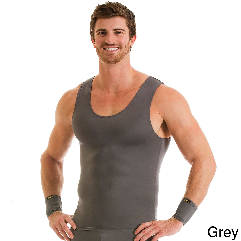 Insta Slim InstaSlim Pro Active Wear Compression Muscle T...