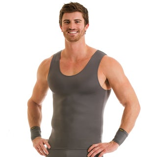 IS PRO ACTIVEWEAR Compression Muscle Tank T-shirt