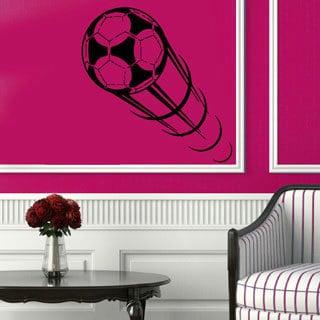 Soccer Ball Sticker Vinyl Wall Art