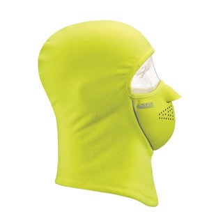 Seirus HWS Hi Vis Yellow Small/ Medium Comboclava
