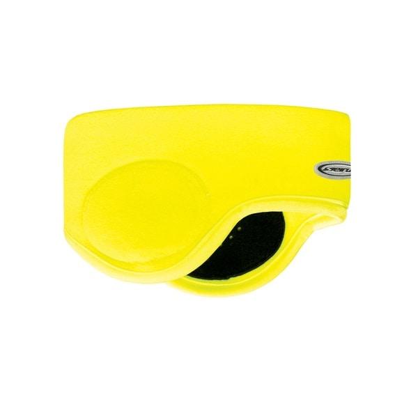 Seirus HWS Hi-Vis Yellow Adult Size Neofleece Headband