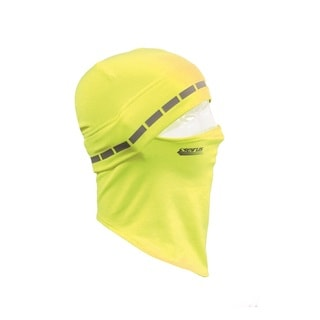 Seirus HWS Dynamax Quick Hi-Vis Yellow Headliner
