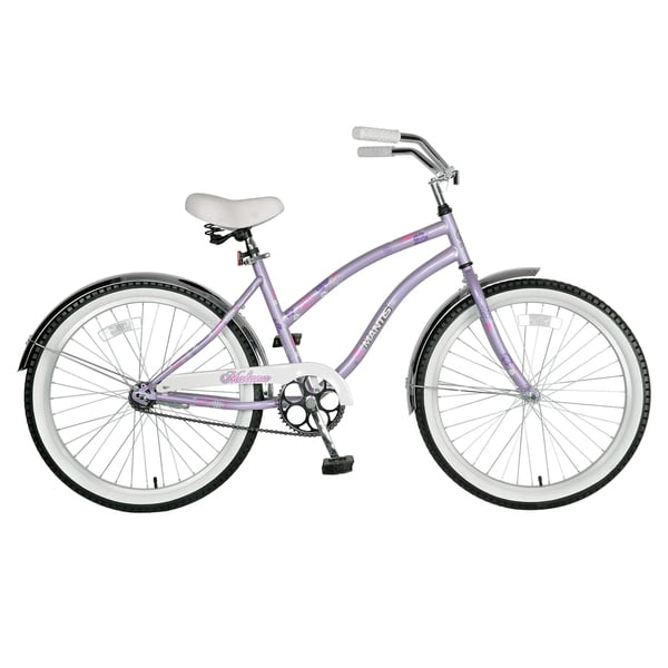 Mantis Malana Women's Cruiser Bike