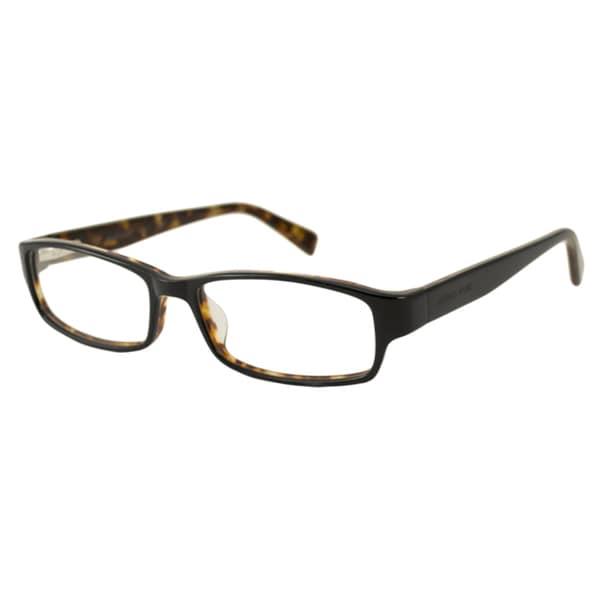 Shop Michael Kors Women\'s MK616 Rectangular Optical Frames - Free ...