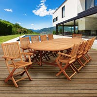 seats up to 10 Outdoor Dining Sets