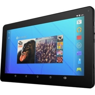 "Ematic EGQ223 8 GB Tablet - 10.1"" - Wireless LAN Quad-core (4 Core) 1"