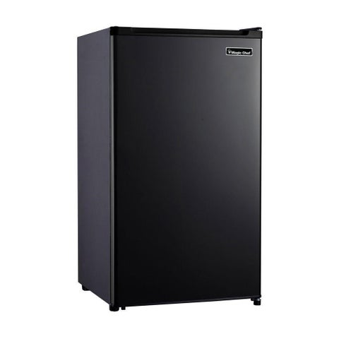 Magic Chef 3.2 Cubic Foot All-Refrigerator