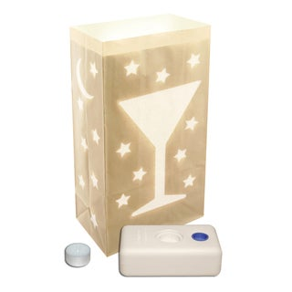Cocktail Luminaria Kit (12-count)