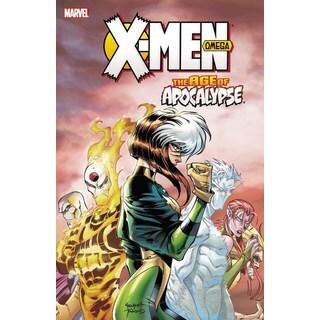 X-men Age of Apocalypse 3: Omega (Paperback)