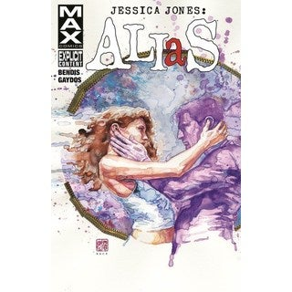 Jessica Jones 4: Alias (Paperback)