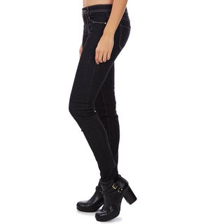 Dinamit's Juniors Skinny-leg Low Rise Jeans