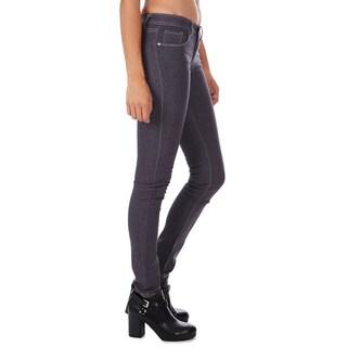 Dinamit's Juniors Skinny-leg Low Rise Jeans