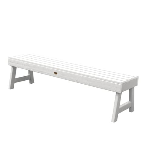 Havenside Home Mandalay Eco-friendly Synthetic Wood 5-ft Picnic Bench